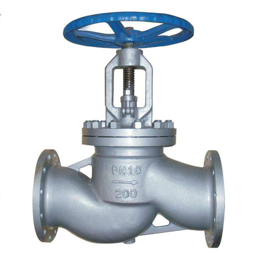 title='russia globe valve'